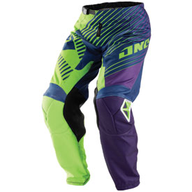 One Industries Atom Lux Youth Pants 2015