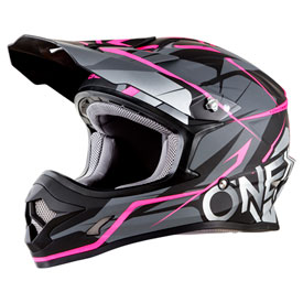 O'Neal Racing Women's 3 Series Freerider Helmet