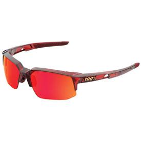 100 speedcoupe lens sunglasses casual rocky