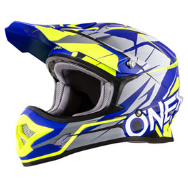 O'Neal Racing 3 Series Freerider Helmet