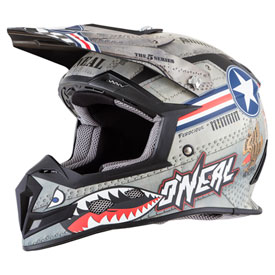 O'Neal Racing 5 Series Wingman Helmet 2019