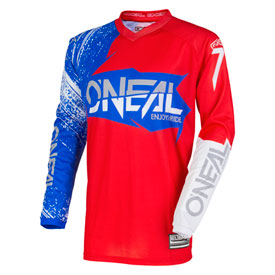 7675d7154 O Neal Racing Youth Element Burnout Jersey
