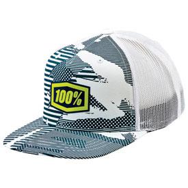1ae54cca6a4 100% Youth Odyssey Snapback Trucker Hat