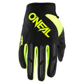 O'Neal Racing Element Gloves 2020 X-Large Neon Yellow
