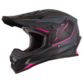 O'Neal Racing 3 Series Riff Helmet 2019