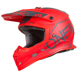 O'Neal Racing 5 Series Hexx Helmet 2019 XX-Large Red