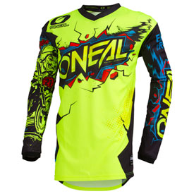 O'Neal Racing Element Villain Jersey
