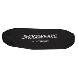 Outerwears Shockwears, Rear,
