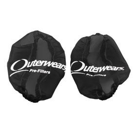 Outerwears Intake Booties