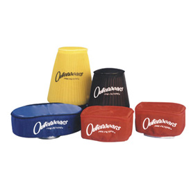 Outerwears Pre Filter For - RU-0910, Pro Flow K&N Intake System