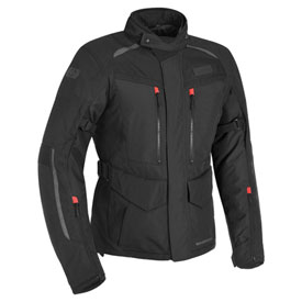 Oxford Continental Jacket X-Large Tech Black