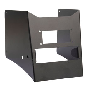 PCI Race Radio and Intercom Mounting Bracket
