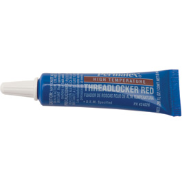 Permatex High Temp Red Threadlocker