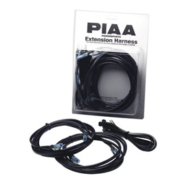 PIAA Powersports Extension Harness