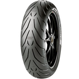 Pirelli Angel GT Rear -D- Spec Motorcycle Tire 190/55ZR-17 (75W)