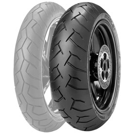 Pirelli Diablo Rear Motorcycle Tire