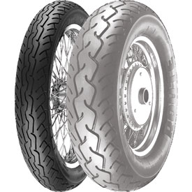 Pirelli MT66-Route Front Motorcycle Tire