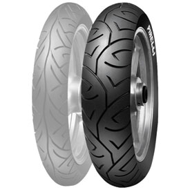 Pirelli Sport Demon Rear Motorcycle Tire