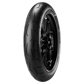 pirelli diablo rosso corsa front motorcycle tire. Black Bedroom Furniture Sets. Home Design Ideas