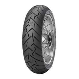 Pirelli Scorpion Trail II Rear Motorcycle Tire