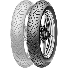 Pirelli MT75 Rear Motorcycle Tire 120/80-16 (60T)