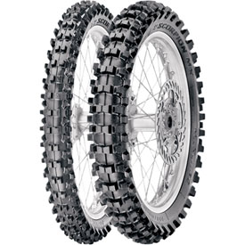 Pirelli Scorpion MX 32 Soft To Mid Terrain