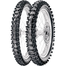 Pirelli Scorpion MX Soft Terrain