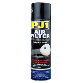 PJ1 Foam Air Filter Cleaner