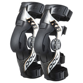 Mx Knee Braces >> Pod Mx K8 2 0 Knee Brace Pair Riding Gear Rocky Mountain