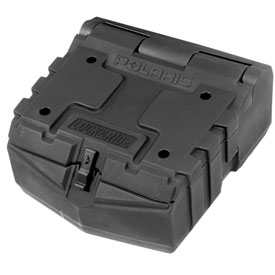 Polaris Lock & Ride Cargo Storage Box