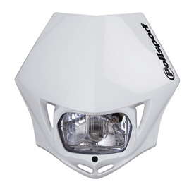 Polisport MMX Headlight