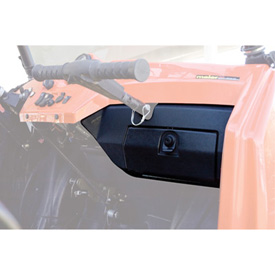 Polaris Lockable Glove Box