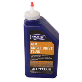 Polaris ATV Angle Drive Fluid | Parts & Accessories | Rocky Mountain