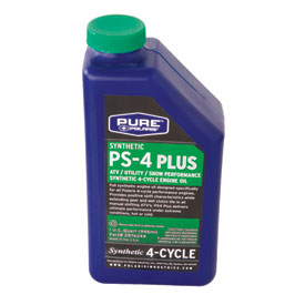 Polaris PS-4 Plus Engine Oil