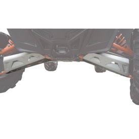 Polaris Front A-Arm Guards