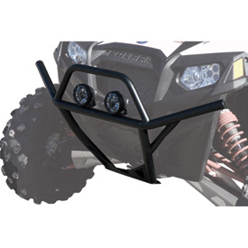Polaris Pre-Runner Front Bumper with Rally Light Kit