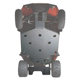 Polaris Skid Plate Kit