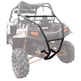 Polaris Cab Frame Extension Rack