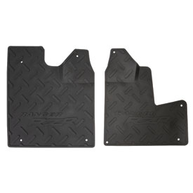 Polaris Floor Mats