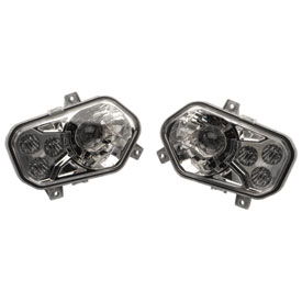 Polaris LED UTV Headlight Kit