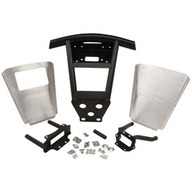 Polaris Low Profile Front Bumper