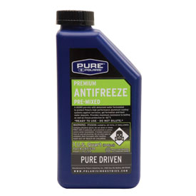 Polaris Premium Antifreeze