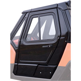 Cab Enclosures