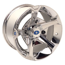 Polaris Wheels