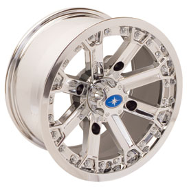 Polaris WREC Alloy Wheel