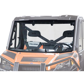 Polaris Lock & Ride Pro-Fit Poly Windshield