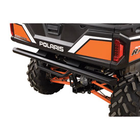 Polaris Rear Brushguard