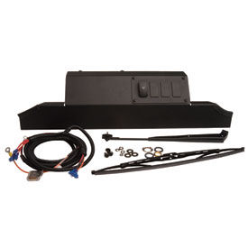 Polaris Steel Cab Wiper Kit