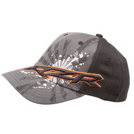 Polaris RZR Splatter Youth Hat