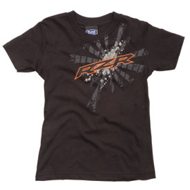 Polaris RZR Splatter Youth T-Shirt